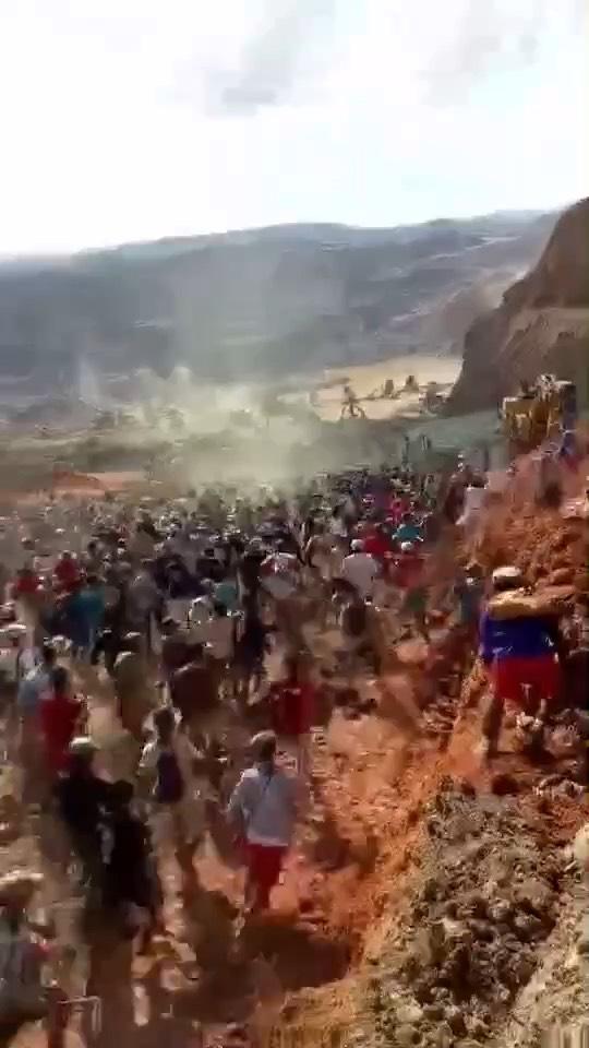 缅甸翡翠王国分享的小视频