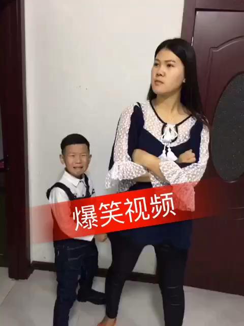 笑女孩分享的短拍