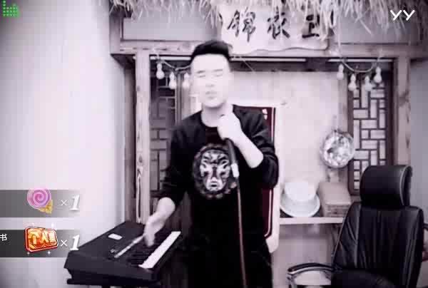 #音乐最前线#大衣哥真情演唱这首歌