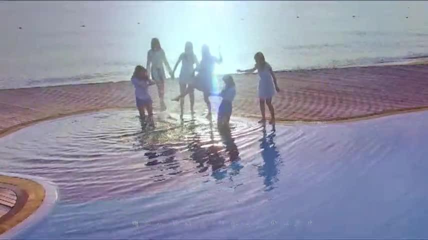 1931女子偶像组合《我看见》MV官方版