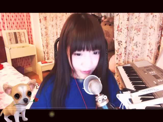 boa钢琴简谱