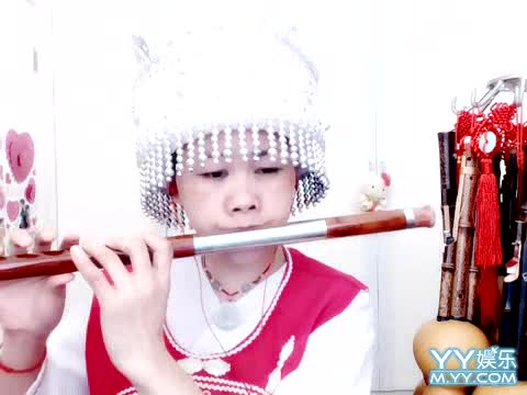 葫芦丝《敖包相会》-在线播放-琴弦儿葫芦丝天籁之音