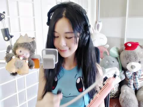 天空之城-在线播放-Sweet瑶瑶→尊师蓝波-YY视频工作玩具厂图片